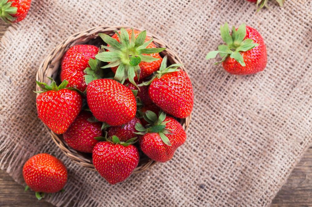 ErdbeereVanille