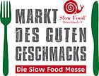 Logo Slowfood messe