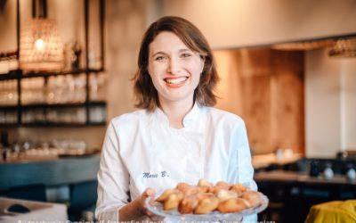 Madeleines, Tarte und Torte – Backkurse mit der französischen Pâtissière Marie